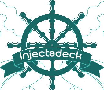 injectadeck.com